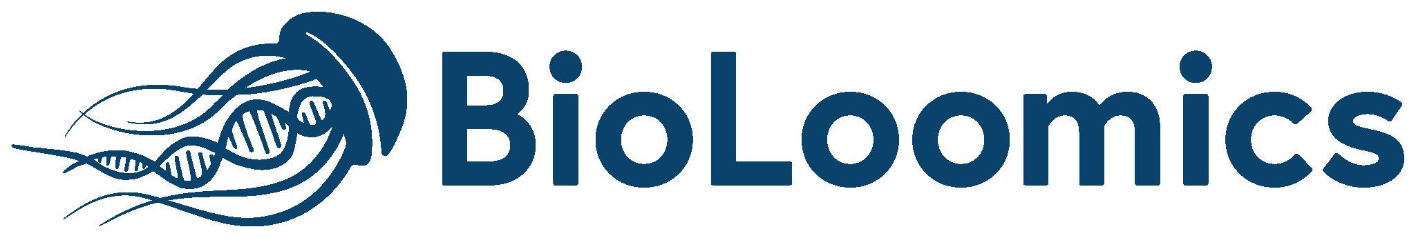 BioLoomics, Inc. Logo